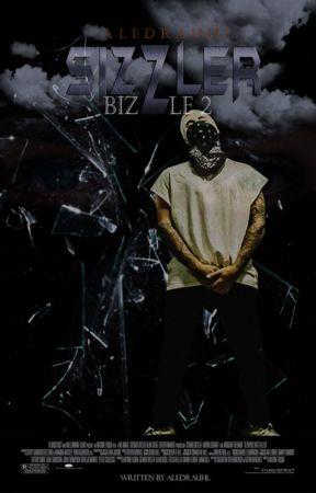 """Sizzler"" - Bizzle 2  (Justin Bieber y Tú) by Aledrauhl"