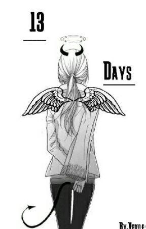 13 days by Vedile