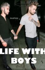Life With Boys by louiships