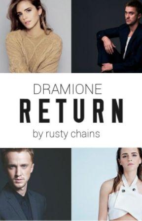 Return [DraMione Fan Fiction] by multipletruepairings
