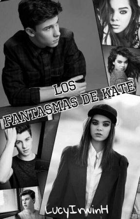 Los Fantasmas de Kate by LucyIrwinH