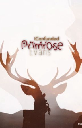 Primrose Evans (1) : Lily Evans' Twin  And James Potter Love Story by iConfunded