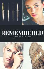 Remembered | Jeyna by stubbornstars