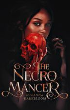The Necromancer ✓ by witchoria
