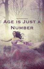 Age is Just a Number by drunkteddybear