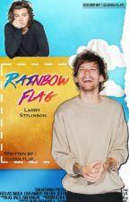 Rainbow Flag. |ls di sicklouie