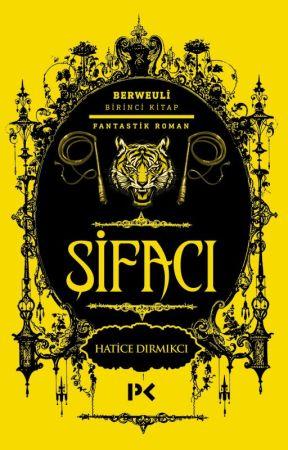 Berweuli - ŞİFACI (Kitap oldu) by berweuli