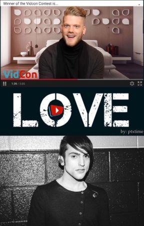 Vidcon Love (Scömìche) by ptxoldstories