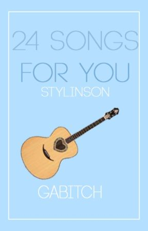 24 Songs For You by stalkerlarry