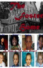 The Foster Home: A NATP Prequel by PrincessQueenZ