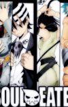 Asura's Daughter, A Magnet For Guys (Soul Eater Fan-Fic) cover