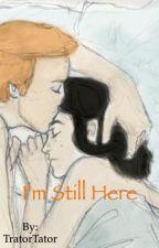I'm Still Here (Kylux) by desperate4disney