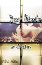 Love Elevator by miss_oline