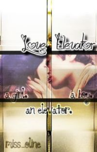 Love Elevator cover