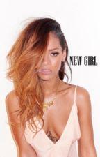 New Girl by fxckmefenty