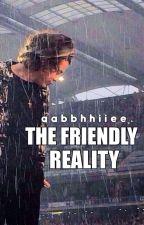 The Friendly Reality (Harry Styles) by aabbhhiiee