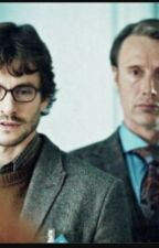 Hannibal  || fan fiction by Vampires_87