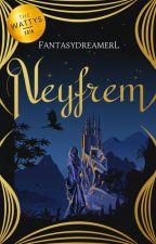 Neyfrem von FantasydreamerL