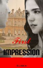 First Impression I by elisea