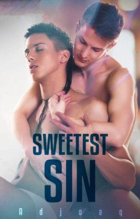 Sweetest Sin [boy x boy] by adjoaq