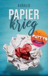 Papierkrieg  | ✓ cover