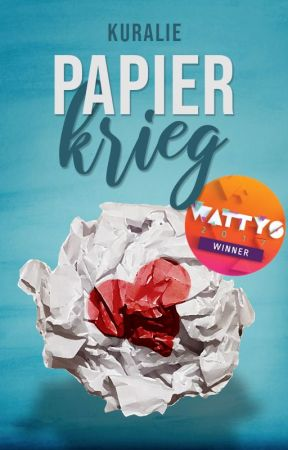 Papierkrieg  | ✓ by Kuralie