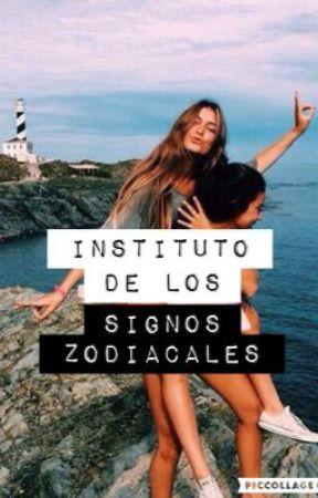 |instituto de los signos zodiacales|- by 88crazymofo88