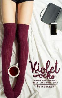 Violet Socks I HS cover