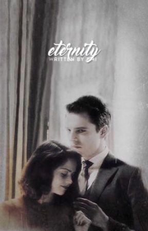 eternity | bucky barnes ✓ by koryandrs