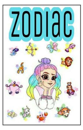 Zodiac ☯️ by LaMissDeAzul