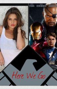 Here We Go(Avengers fan-fic) cover