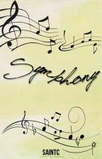 Symphony | ✓ by saintc