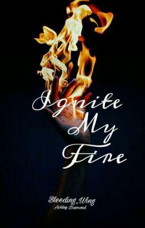 Ignite My Fire(MxM) by Bleeding_wing