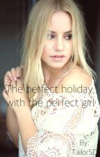 De perfecte vakantie, met het perfecte meisje{Girl x Girl}{voltooid} door TailorSD