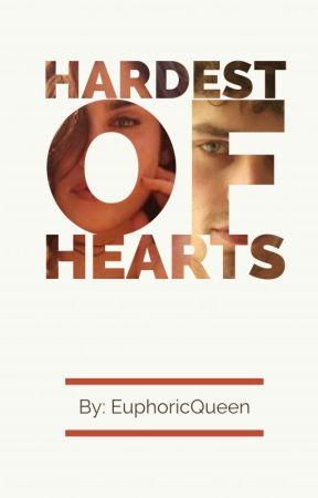Hardest of Hearts (Lauren/you)  ON HIATUS by euphoricqueen