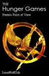 The Hunger Games (Peeta's Point of View) cover