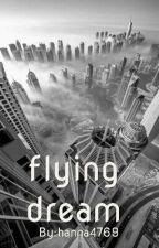 하늘을 나는 꿈 Flying Dream by hanna4769