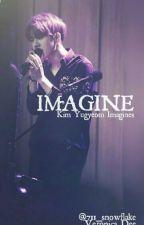 IMAGINE • GOT7 KimYugyeom by 711_snowflake