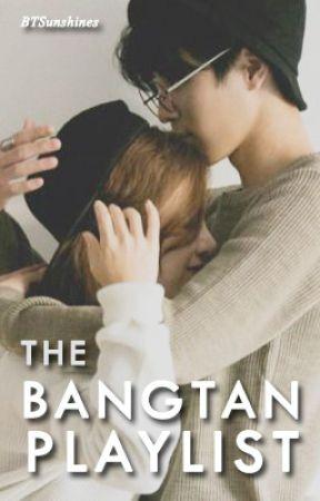 The Bangtan Playlist » Oneshots by BTSunshines