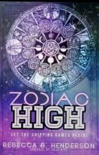 Zodiac High (Discontinued) by BeckySai-less
