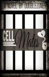 Cell Mates (boyxboy) (Book 1: Behind Bars) cover