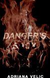 Danger's Back ✓ cover