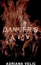 Danger's Back ✓ by jileyoverboard