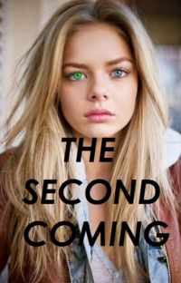 The Second Coming (Sequel to Taken) cover