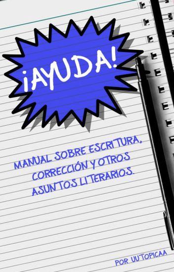 Manual de escritura y corrección (versión 2.0)