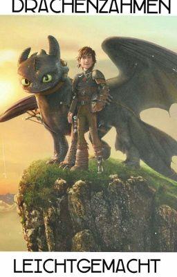 Gemacht heidrun leicht nackt drachenzähmen DreamWorks Dragons