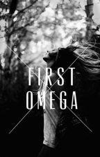First Omega (ON HOLD) by binchimken