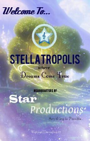 StellaTropolis by DeniseSiah22