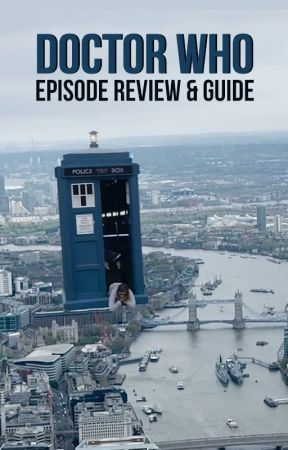 Doctor Who ; episode review & guide by DWFanFicRec