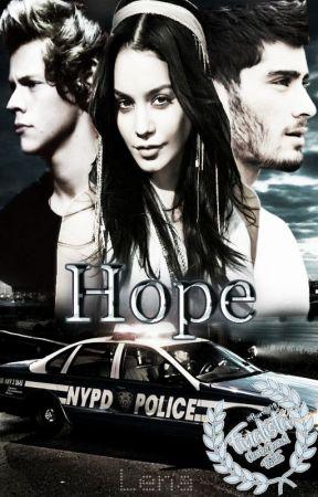 Hope [H.S/Z.M] (A.U) TERMINADA by Harlena20